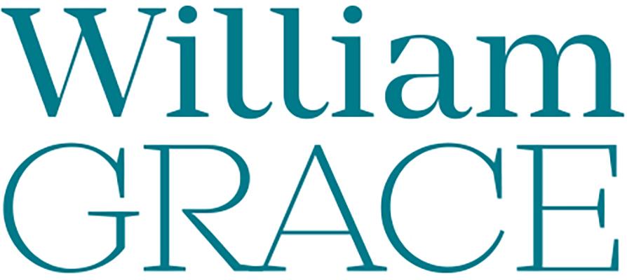 William Grace logo large