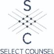 Select Council logo